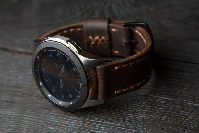 Ремешок ручной работы для Samsung Galaxy Watch | Gear S3 Frontier