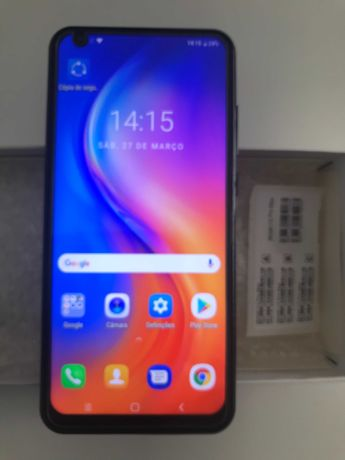 Smartphone-Androide 12GB+512GB NOVO