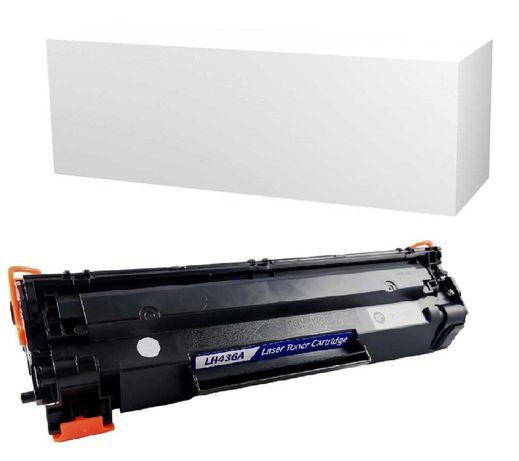 Nowy Toner Zamiennik HP-36A CB436A FV
