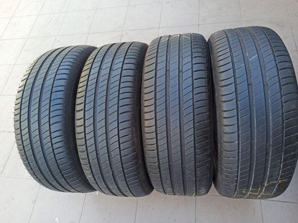 Летняя резина 225/50 R18 Michelin Primacy 3