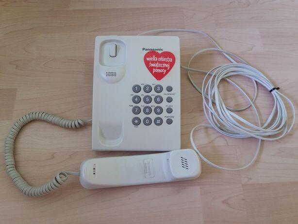 Telefon Panasonic KX - TS500 PDW
