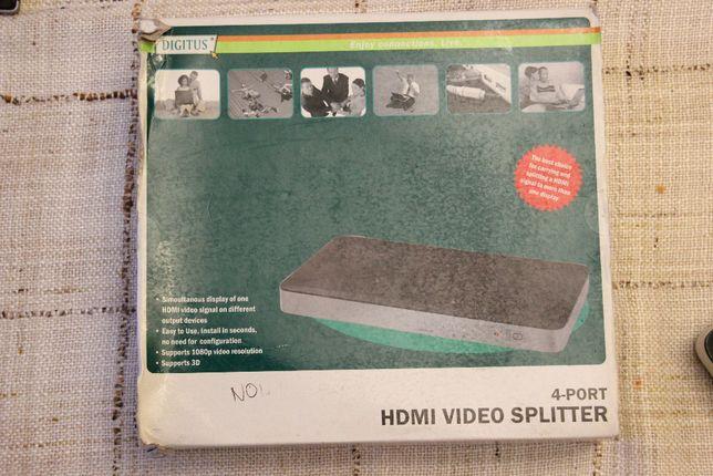 Spliter Digitus DS-42300
