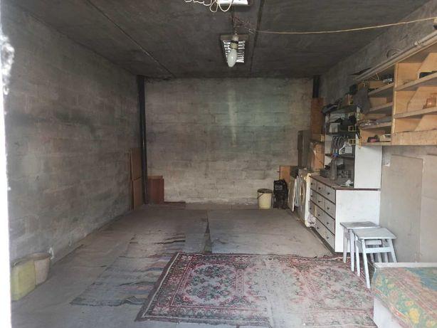 """Продам гараж в кооперативе """"Автомобилист"""""""