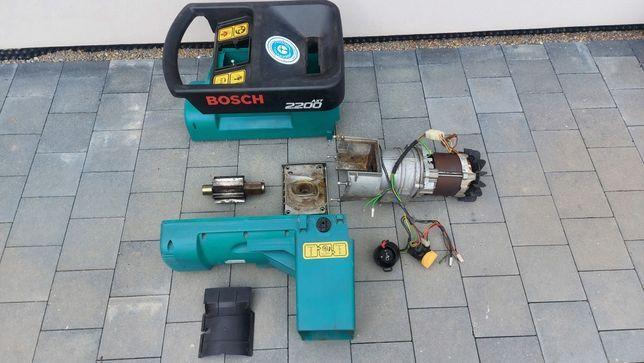 Rozdrabniacz Bosch axt 2200