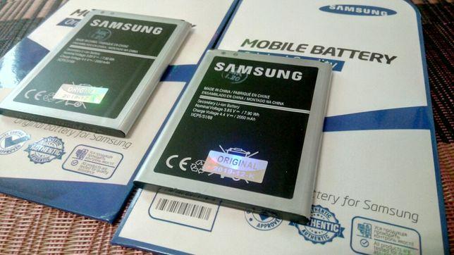Аккумулятор Батарея Samsung Galaxy J120H (J1-2016) Original