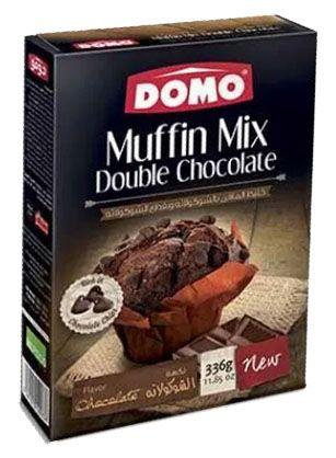 Смесь для маффинов Domo 336 грамм