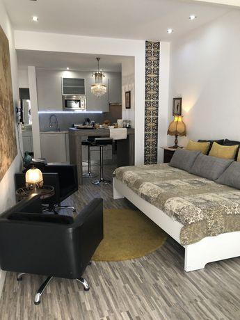 Apartamento T0 em Alfama