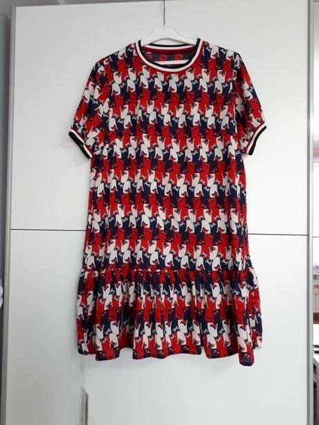 NOWA sukienka r.ML/L