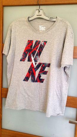 t-shirt Nike XL