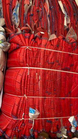 Duże worki BIG BAG BAGI BEGI 1200 kg na Ziemniaki Wentylowane 195 cm