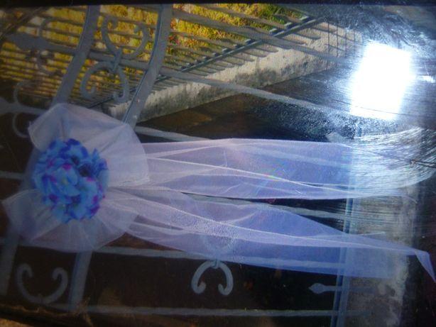 Ozdoby ślubne