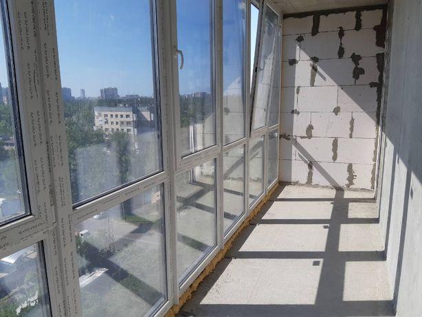 Двухкомнатная квартира в ЖК Малинки. Сданный дом! 725уе/метр! ka