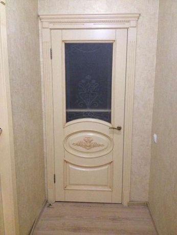 Межкомнатные двери на заказ из массива дуб/ясень/ольха . Производитель