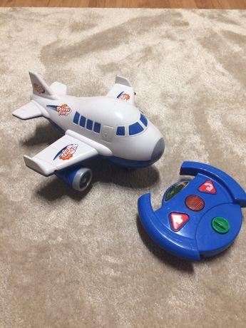 Samolot zdalnie sterowany
