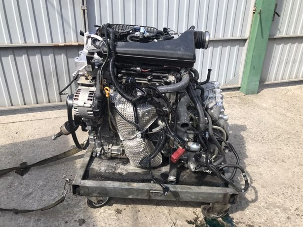 Двигатель 2.5 QR25 вариатор пробег 18 тис миль  Nissan Rogue 2018 хтре