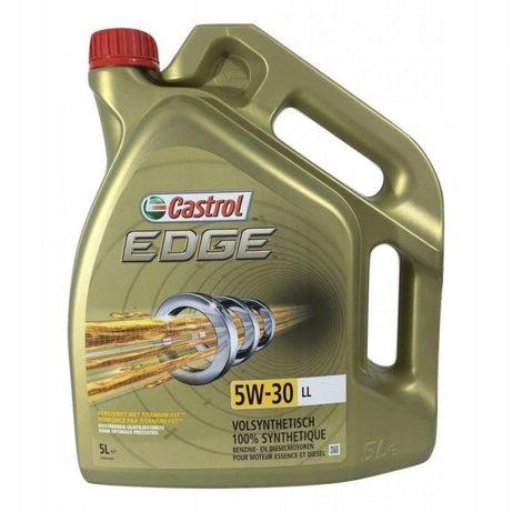 Castrol Edge Ll Fst Titanium 5w-30 5l