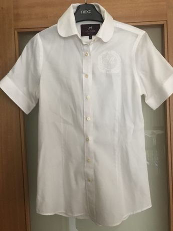 Camisa branca 36 SACOOR COMO NOVA