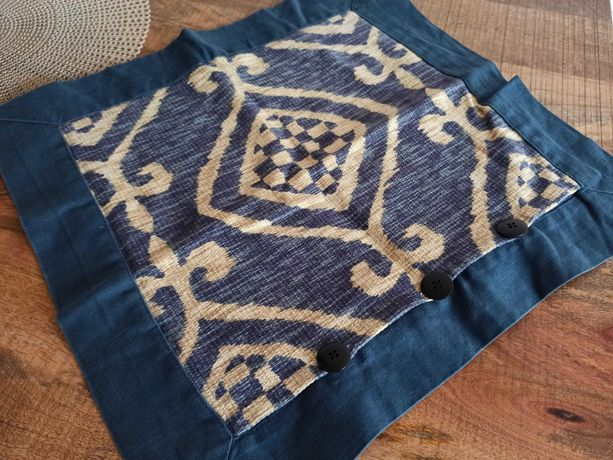 Poszewka dekoracyjna na poduszkę - Kup 3 za 2
