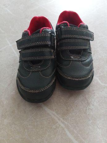 Ботинки clarka 20розмір