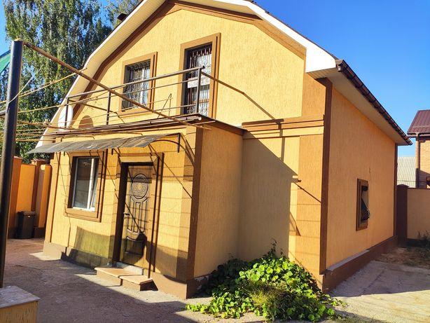 Продается добротный дом Николаевка