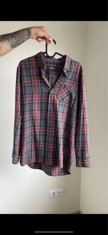 Varias camisas manga comprida