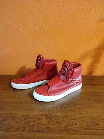 Ботинки, кроссовки, обувь, размер 37-38