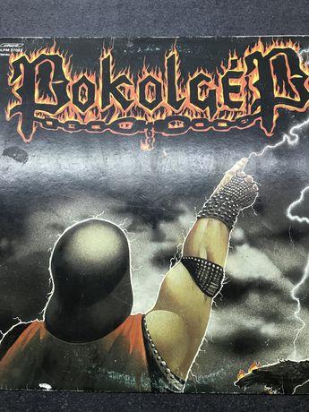 Płyta Pokolgep polecam