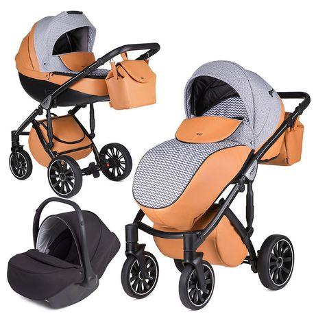Anex Sport Foxy 2 в 1 коляска универсальная