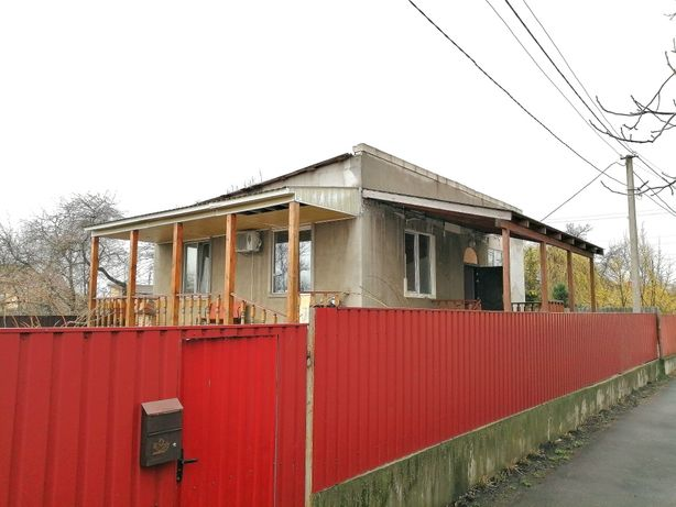 В продаже дом 85м2 с незаконченным ремонтом с.Новые Петровцы. kv