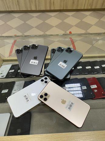 Iphone 11 Pro Max 256Gb Neverlock (4/5/6/7/8/X/XR/MAX/12)