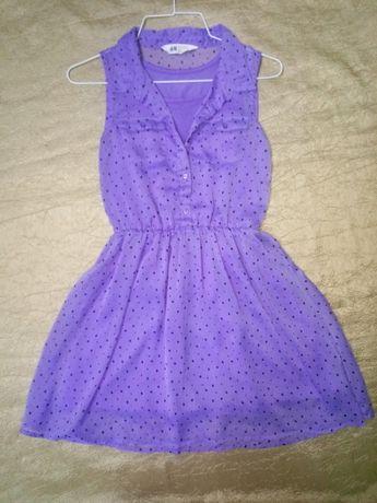 Платье, НМ 10-11 лет