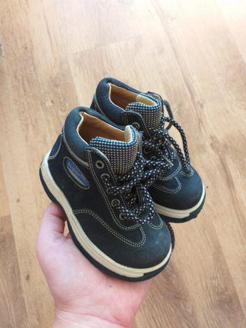 Buty chłopięce Superfit
