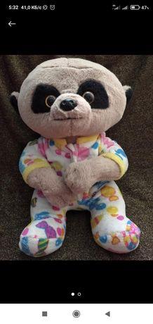 Игрушка Панда-малыш