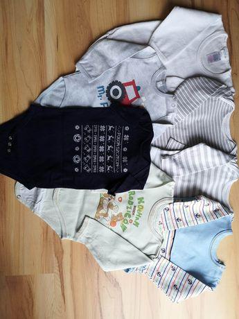 Sprzedam ubranka dla chłopca 68-74!!!