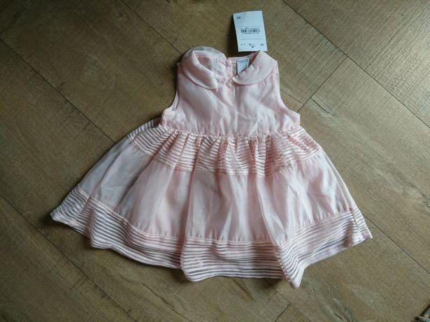 Nowa sukienka C&A rozmiar 68