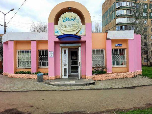 Продам отдельно стоящее помещение под бизнес Мкр-н Солнечный.