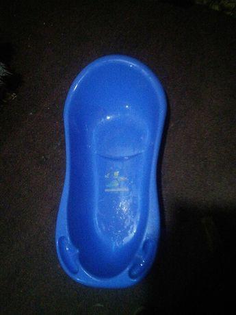 Детская ванночка (250 руб)