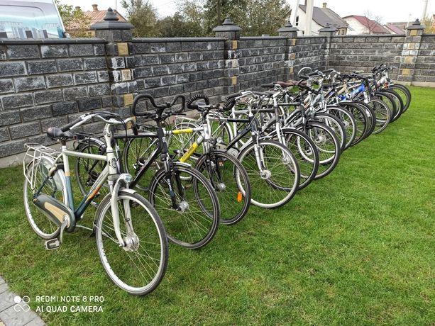 Велосипед б-у Германия