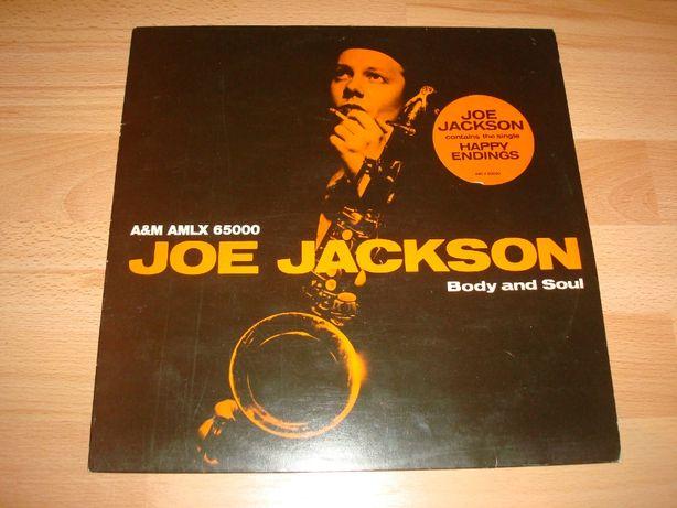 Płyty winylowe Joe Jackson -Body And Soul