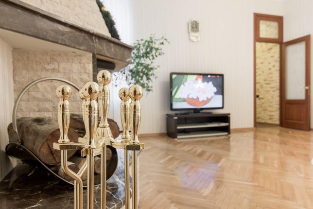 квартира посуточно исторический центр - VIP уровень 3к на Софиевской