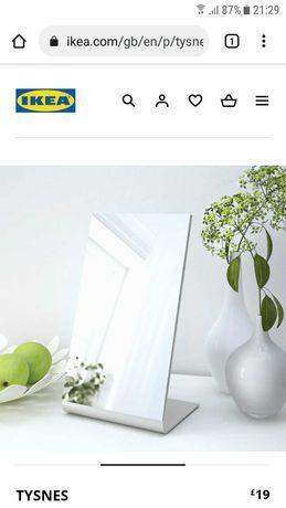 Espelho IKEA 22x39 cm
