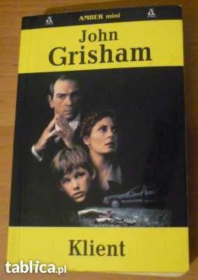 John Grisham - Klient