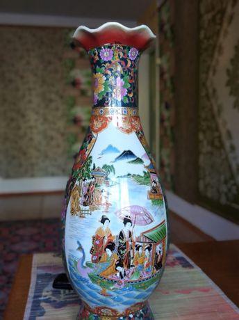 Продам настоящую китайскую вазу