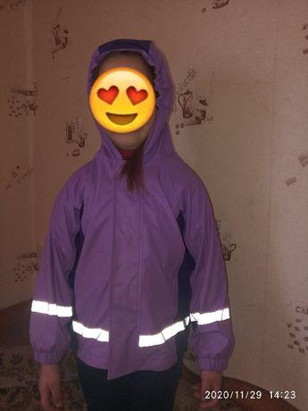 Курточка демисезона