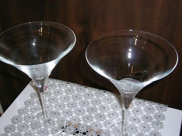 Dla pary na Walentynki - Kieliszki do martini 2 szt.