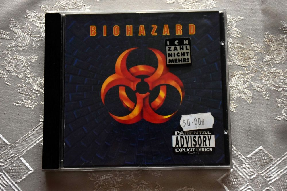 Biohazard - Biohazard Kraków - image 1