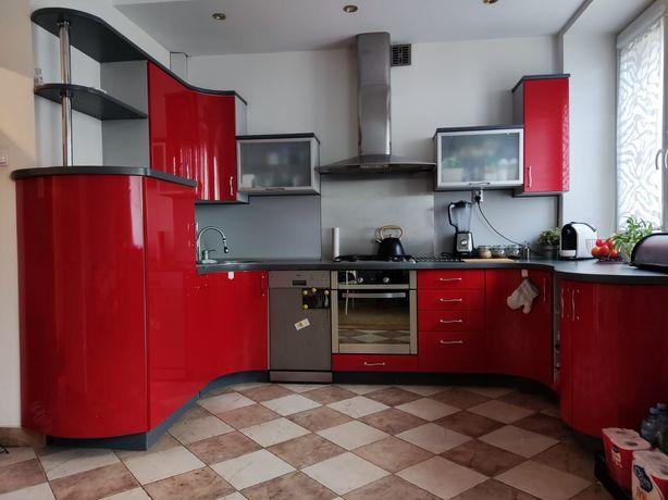 Sprzedam mieszkanie M2 - 46,5 m.kw. ul. Chrobrego Oświęcim, wyposażone