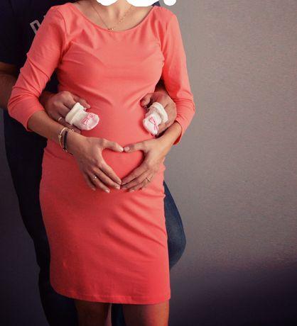 Sukienka ciążowa H&M rozm. M