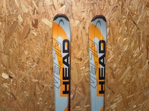 Narty HEAD Olen 170 cm R 17,0 + Wiązania Tyrolia SP 100