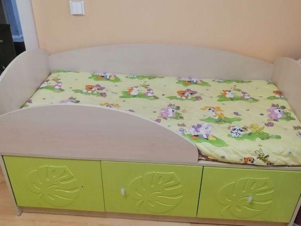 Детская кровать Киев